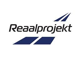 Reaalprojekt logo