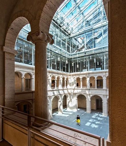 The Harvard Art Museum complete