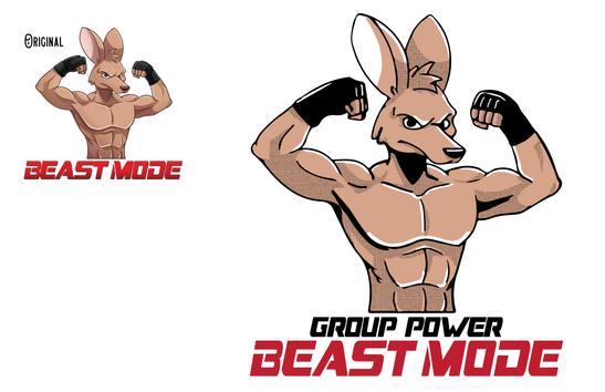 Innergy Fitness - Beast Mode