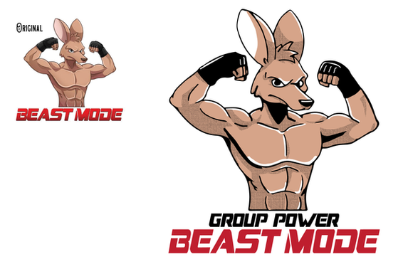 Innergy Fitness - Beast Mode