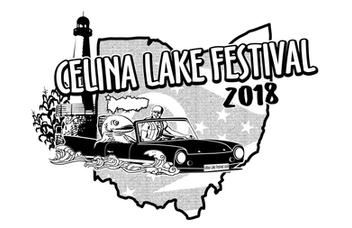 Celina Lake Festival T-Shirt