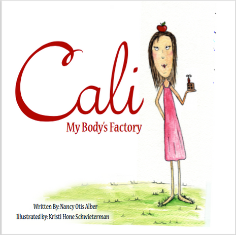 Cali - My Body's Factory