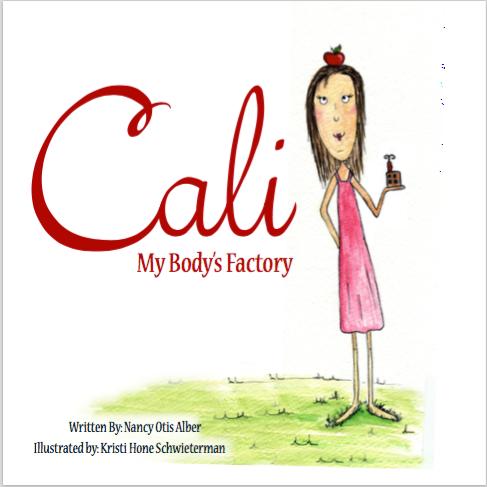 Cali - My Body's Factory