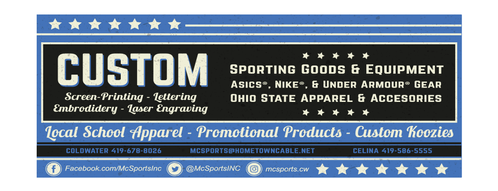 McSports Facebook Cover Image