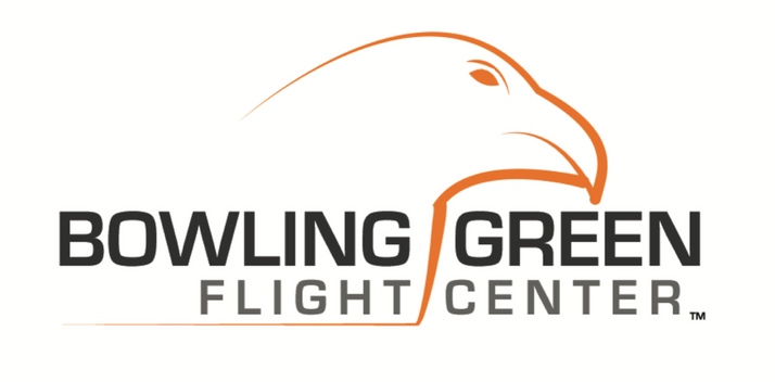 Bowling Green Flight Center - Logo