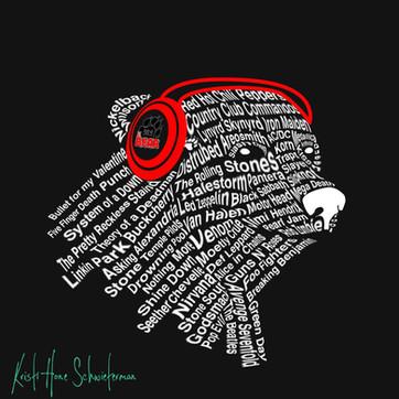 98.9 The Bear - T-Shirt