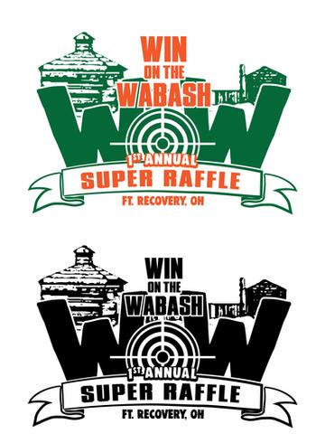 Win on the Wabash - Logo