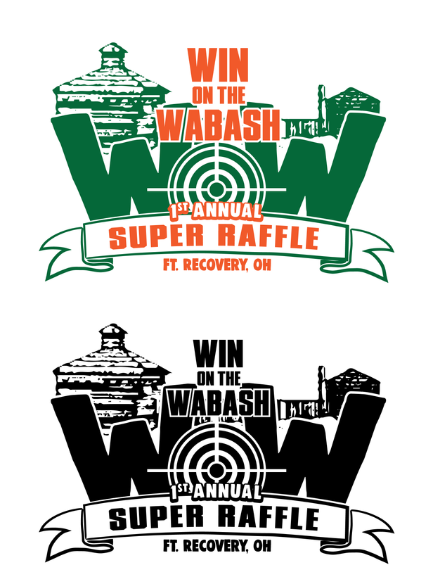 Win on the Wabash - Logo