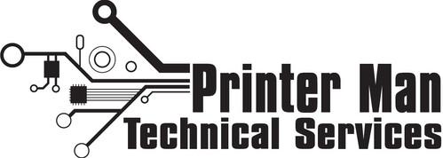 Printer Man Technical Services