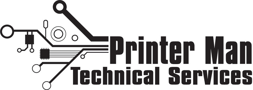 Printer Man Technical Services