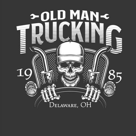 Old Man Trucking