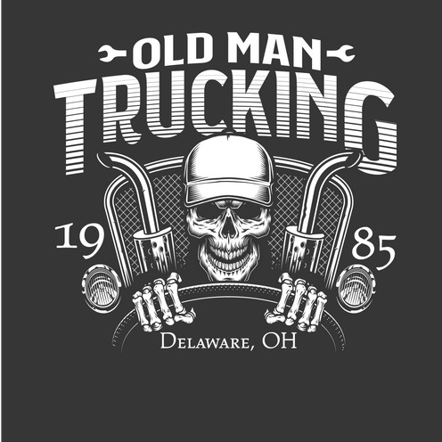 Old Man Trucking