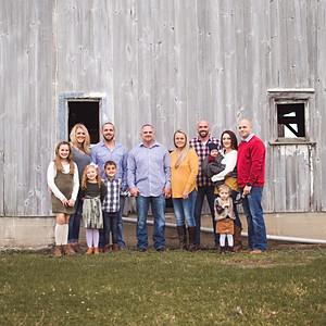 Sites Family