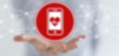 Corscience als Anbiete für Mobile Appliktionen in verschiedenen Beeichen von Mobile Health