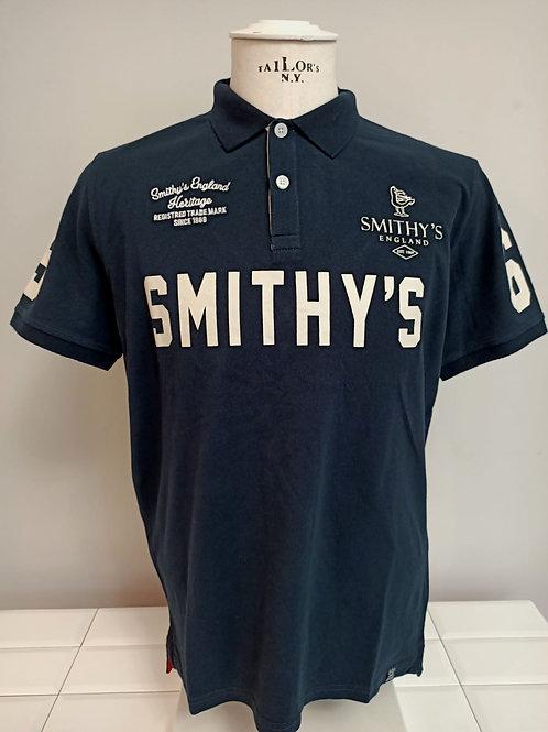 Polo Smithy's England