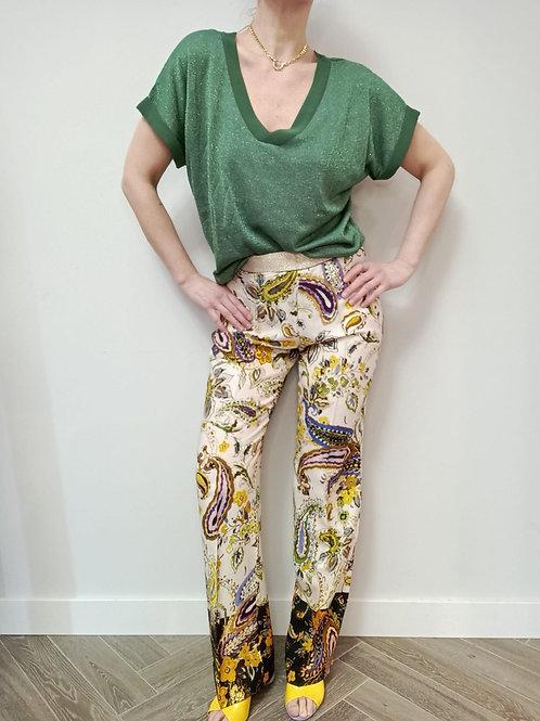 Pantalone Diana Gallesi