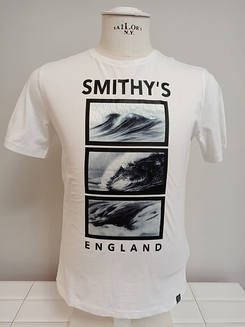 T-shirt Smithy's Heritage