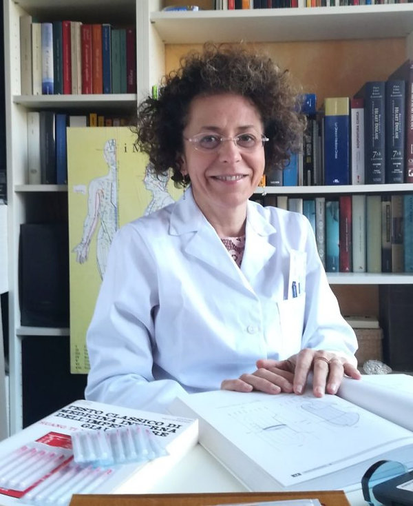 Dottoressa Paola Camisasca - +39 3385034104