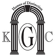Kenny Guffey Construction Logo