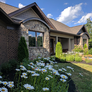 Custom Home Knoxville