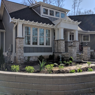 Custom Home Seymour, Tennessee