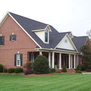 Maryville Custom Home