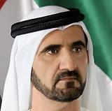 H.H Sheikh Mohammed bin Rashid Al Maktou