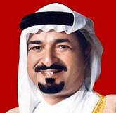 Sheikh Humaid bin Rashid Al Nuaimi III.j