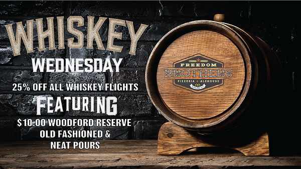 Whiskey Wednesday TV Ad.png
