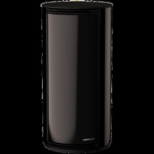 Poêle à granulés MORETTI CANALIZZATE TURBO GLOBE GLASS