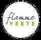 Logo Flamme Verte