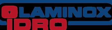 Logo LAMINOX IDRO Scan-Line Rennes