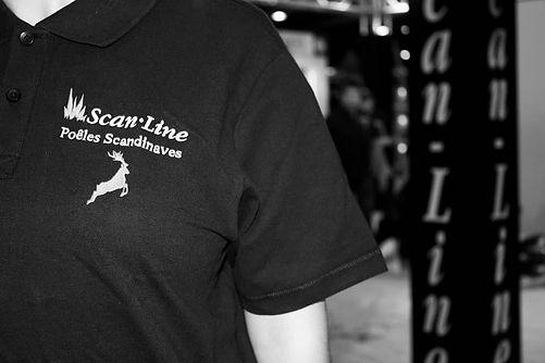 Scan-Line, Notre Histoire