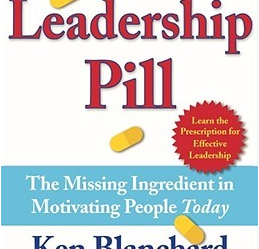 The Leadership Pill