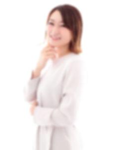 Asami Hasegawa / 長谷川 亜沙美