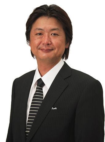 青野 友彦 / Tomohiko Aono
