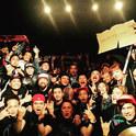 NTRL Live in Hamamatsu