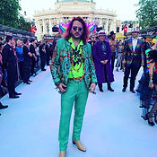 Matthew Wood @ Vienna Lifeball