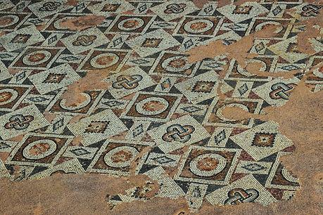 Ancient Tiles | Antiques and Collectables for Sale | Dollies Emporium