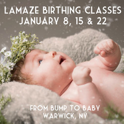 january 2019 childbirth class lamaze