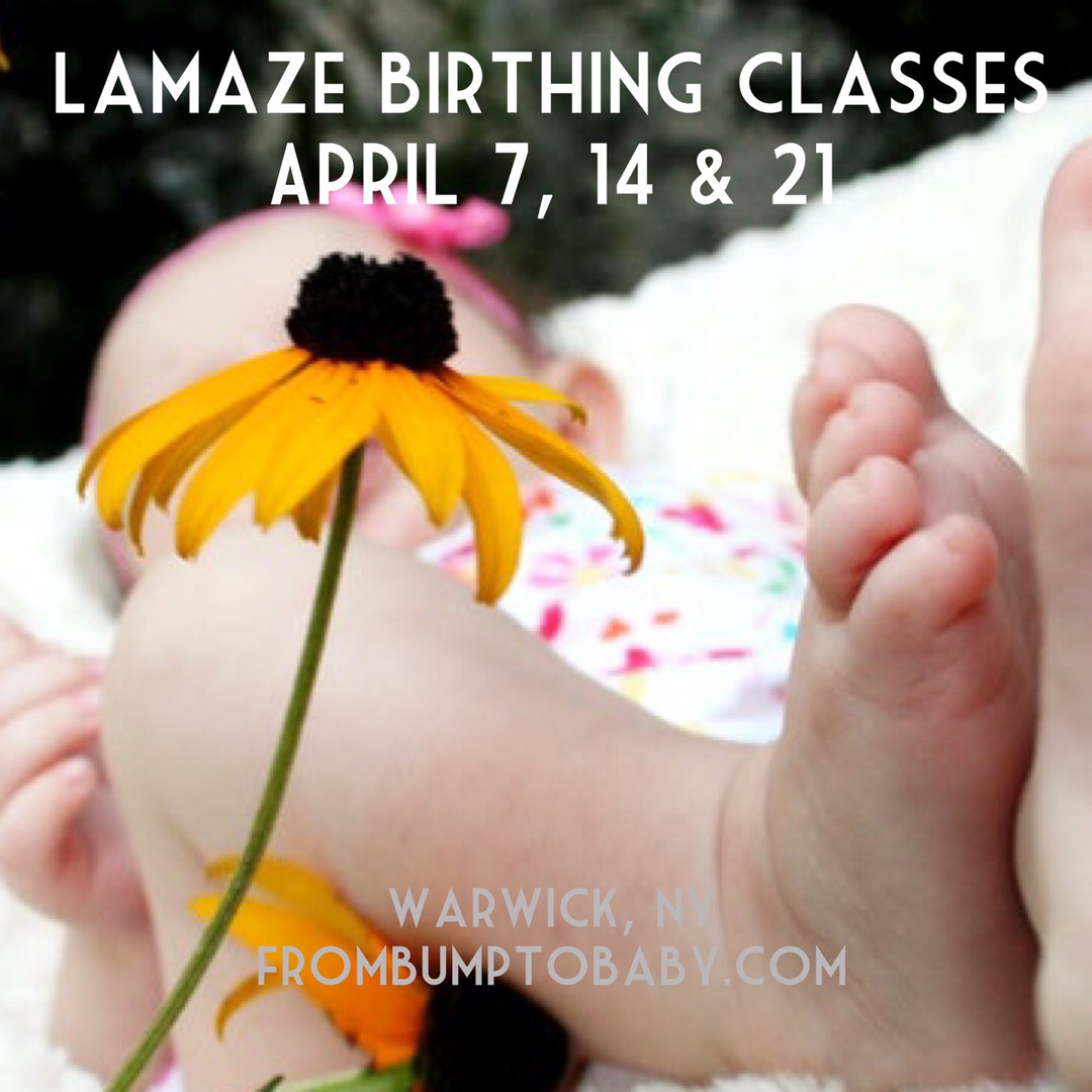 april 2020 lamaze