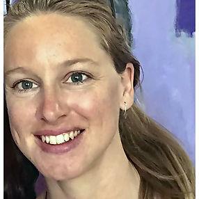 Beatrice Pulver Maltherapeutin IAC im Malatelier Ittigen