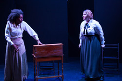 Governess in The Turn of the Screw