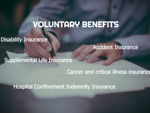 Voluntary Benefit Trends to Look Out For in 2021