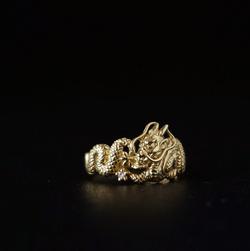 emperorドラゴンの指輪