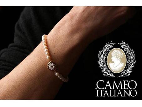 Cameo Italiano 時計好評です