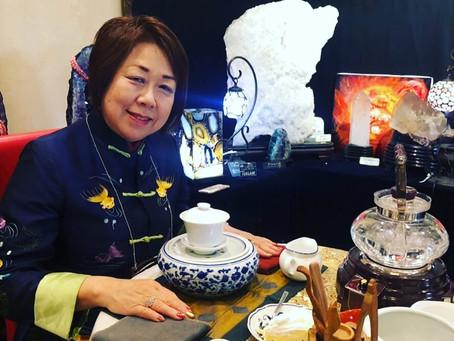 台湾茶巡りツアー企画募集中デス!