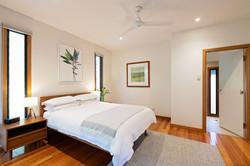 Gums bedroom to bathroom