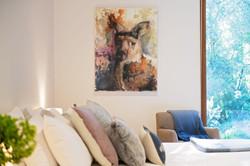 Billabong Kangaroo painting
