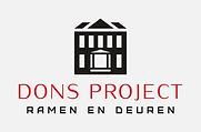 Installatie en reparatie van ramen en deuren in Gent: Dons Project